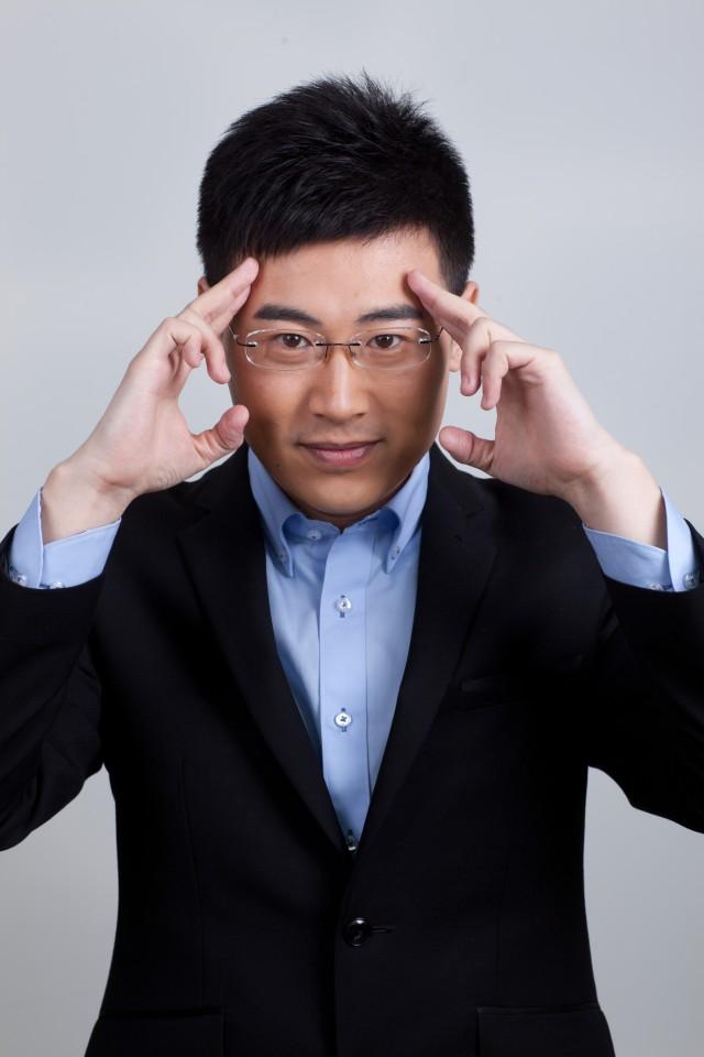 (民生新闻),《天天说事》(新闻脱口秀)主持人,现为《杭州新闻联播》图片